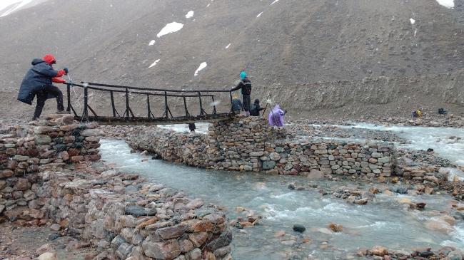 Baspa river chitkul