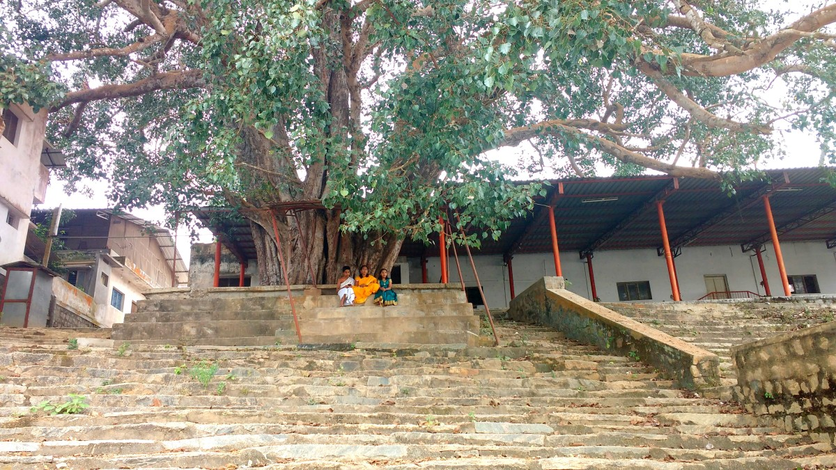 Mattur – A tiny hamlet with one foot in Vedic times and another in the 21st century